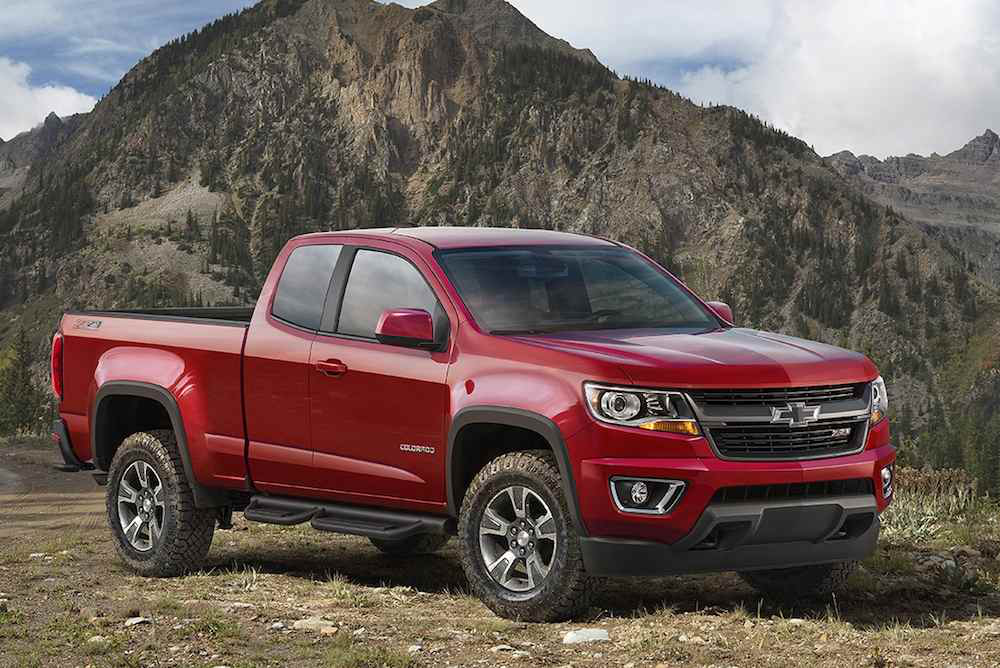 Chevycmc further Chevrolet Unveils 2015 Colorado Z71 Trail Boss An Off Road Model Thats Hopefully Just The Beginning Photos in addition 2019 Chevy Colorado Zr2 Concept Rumors besides  furthermore Watch. on 2015 gmc canyon lift kit