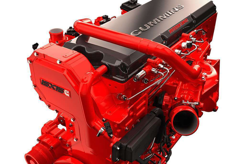 """Cummins developing fully-electric powertrain: """"We are not ..."""