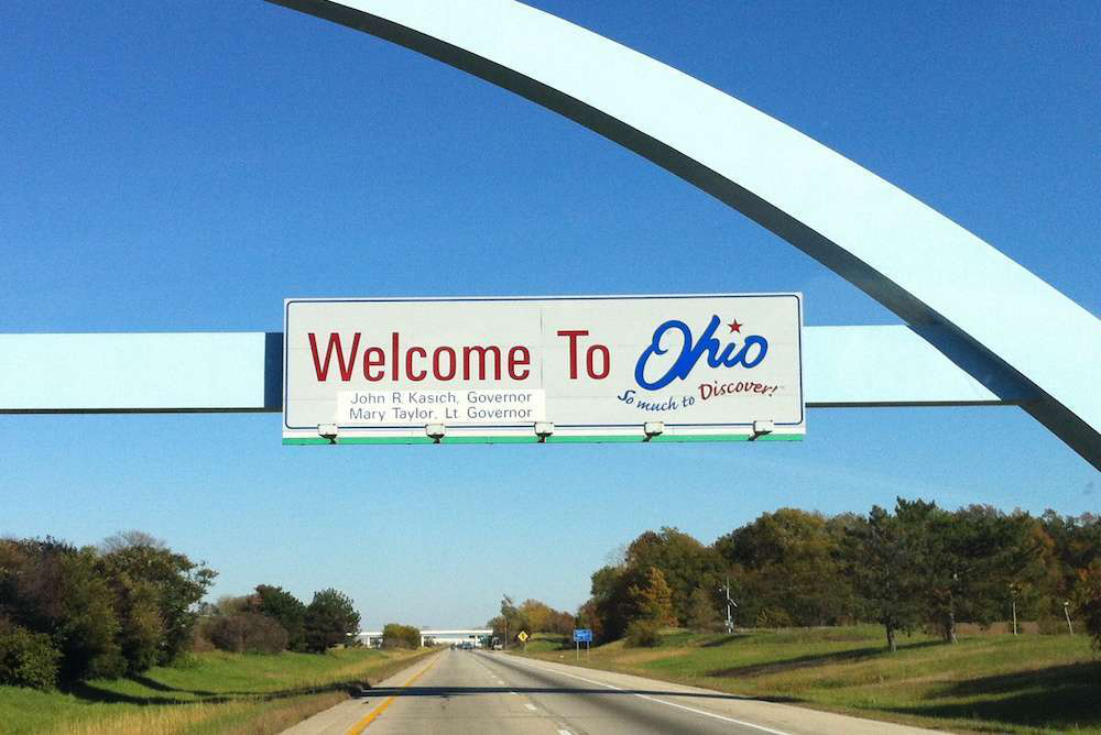 Ohio turnpike commission approves $143 5 million for 2016 projects