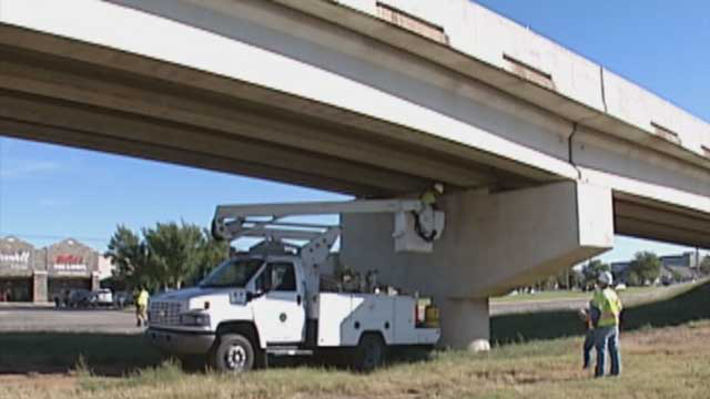 Oklahoma DOT hires engineering firm to create earthquake response protocol for bridge inspections