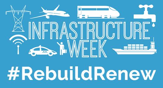 Obama administration kicks off Infrastructure Week funding push