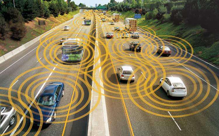 vehicle-to-vehicle-communication