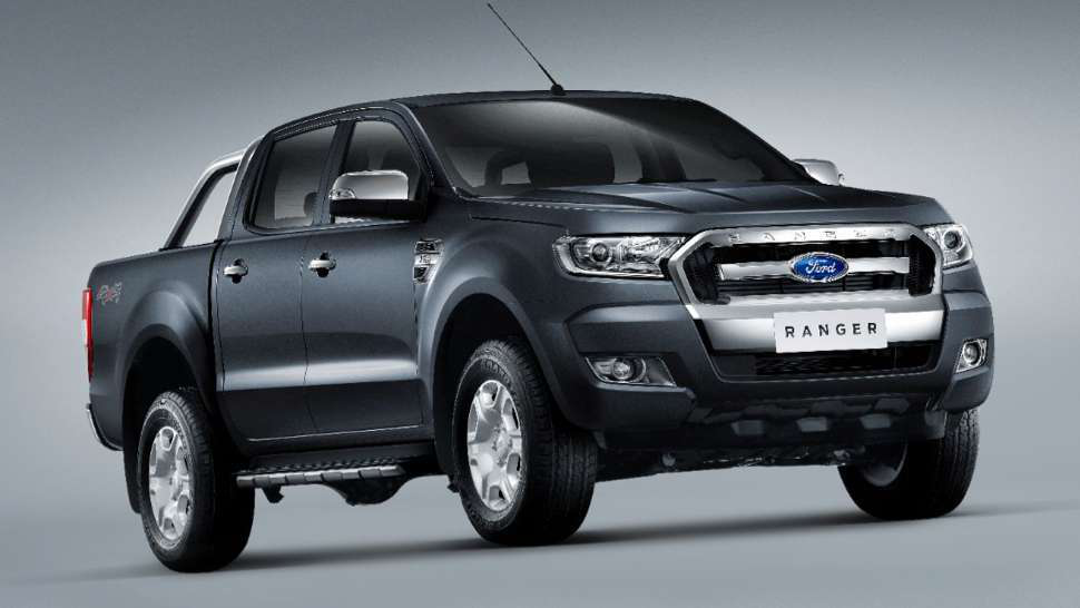 Ford Ranger Diesel >> Ford Ranger To Return In 2019 With A Diesel Powerplant Equipment