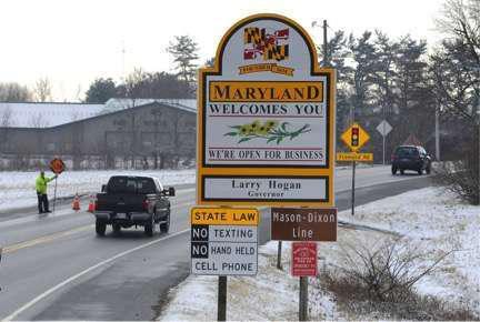 Maryland DOT to use web-based electronic bidding for