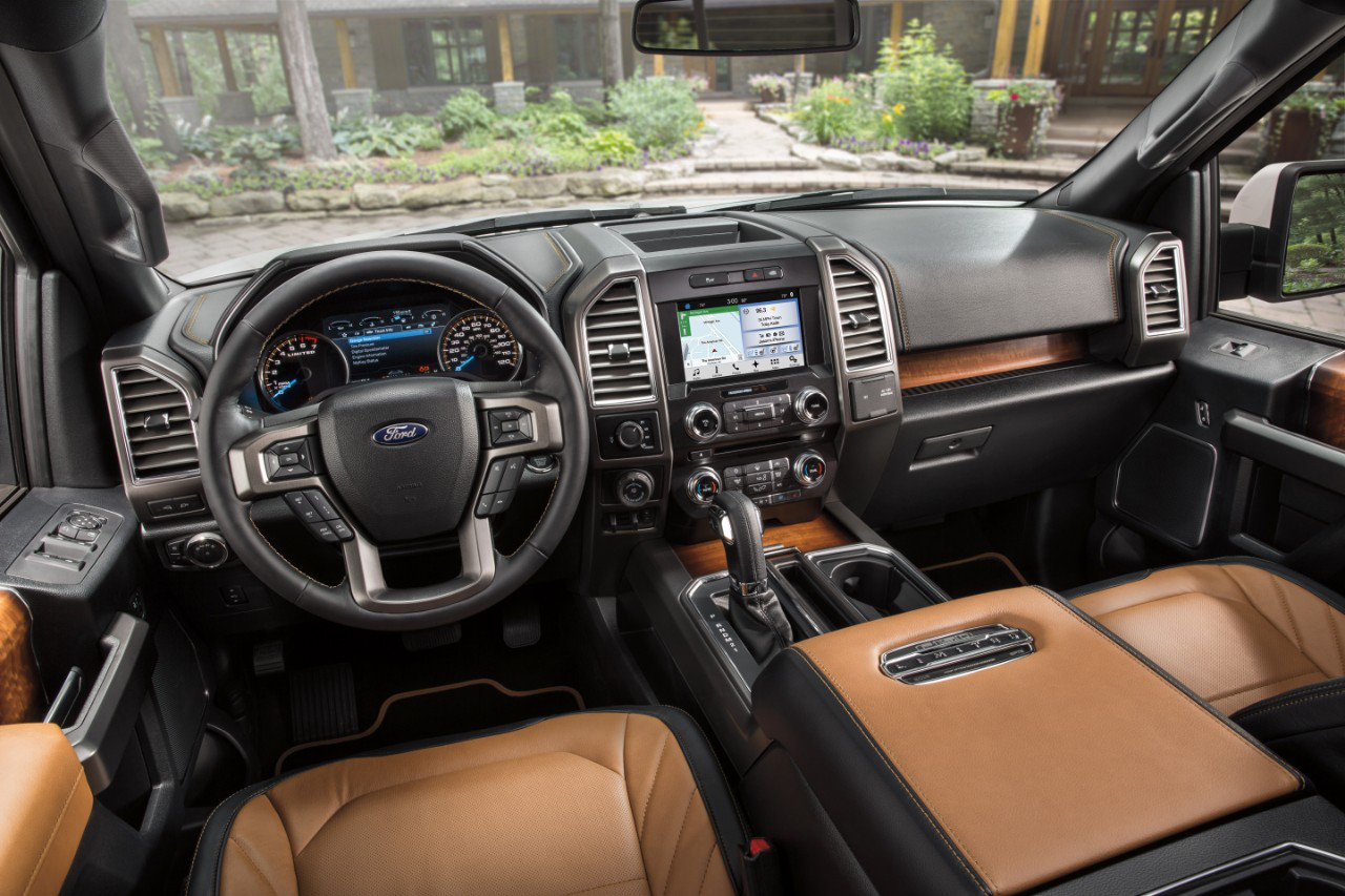 Related The 2016 Ford F 150 Makes Backing Up Your Trailer Or Boat As Easy Playing Pong Video