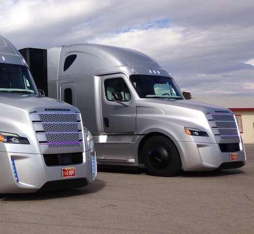 Freightliner Columbus Ne >> Freightliner Trucks Honors Elite Salespeople