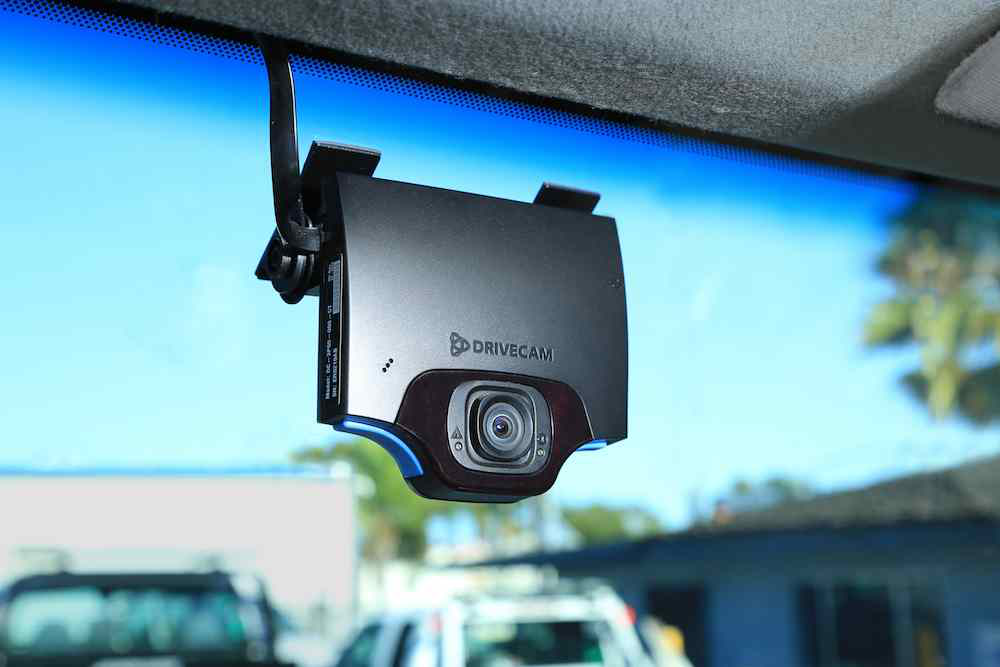 Big Brother Or Better Drivers Inside The Monitoring Tech