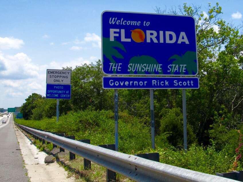 Florida DOT forms task force for I-75 multimodal transportation ...
