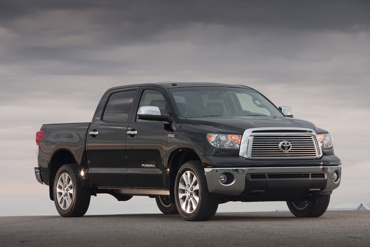 The Tundra Pickup Is One Of Several Models Toyota Including In A Mive 6 5 Million Vehicle Global Recall Related To Defect With Vehicles
