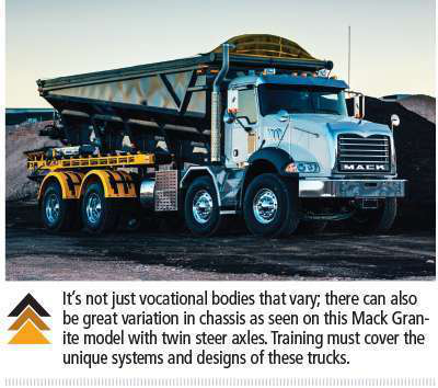 Work trucks get a tech tune-up thanks to smarter transmissions ...