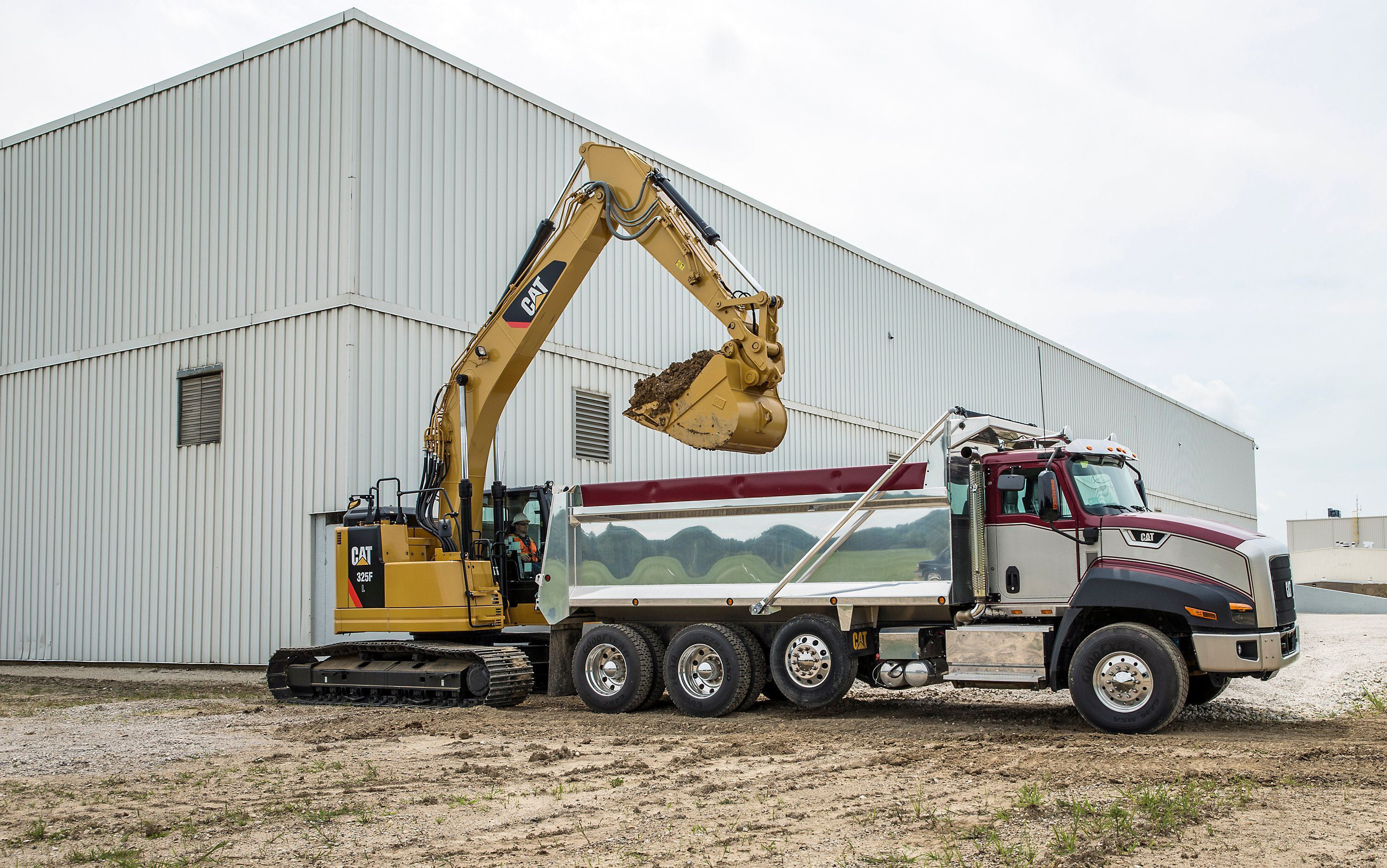 caterpillar invests in busybusy with plans to integrate app s
