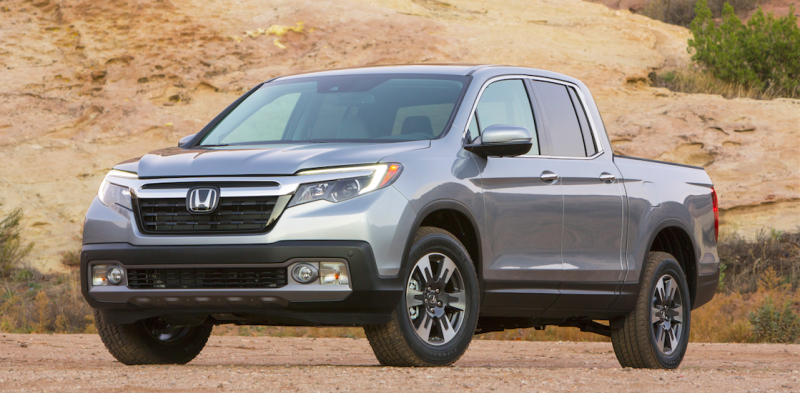 klzfbsy4ny57wwjwtemg honda recalls all 2017 ridgeline pickups due to corrosion problem 2017 Honda Ridgeline Interior at honlapkeszites.co