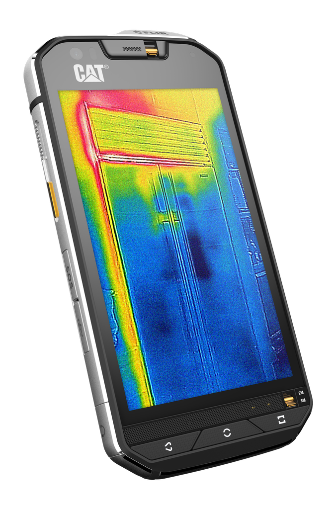cat details flir thermal imaging features on s60 phone launches sdk for third party app access. Black Bedroom Furniture Sets. Home Design Ideas