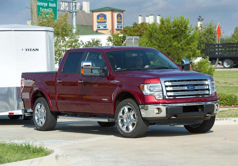 ford recalls nearly 300k f 150s over brake leaks ranger ram pickups caught up in ongoing. Black Bedroom Furniture Sets. Home Design Ideas