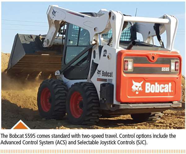 How Tier 4 Final impacted the skid steer segment and how