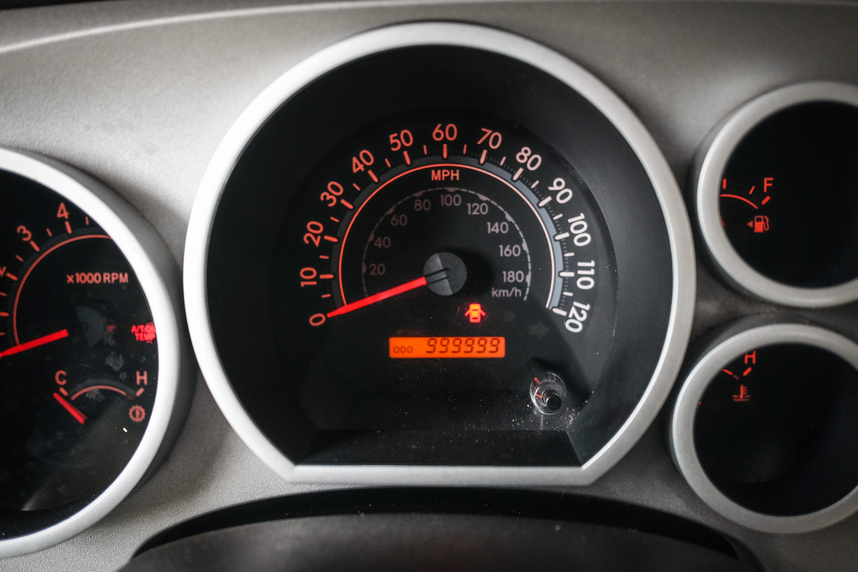 San Antonio Toyota >> This '07 Tundra is 1 million miles strong. Now Toyota is ...