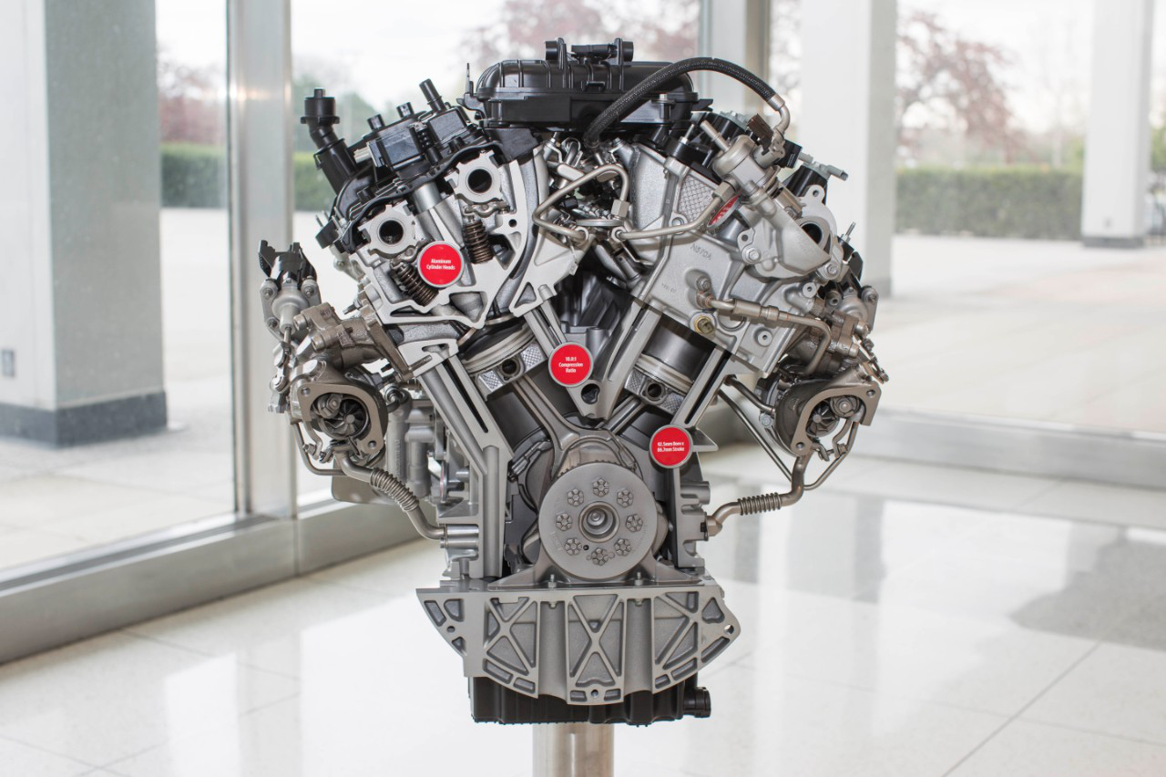 ford was wrong about 2017 f 150 power ratings new 3 5l ecoboost rh equipmentworld com 3.5L EcoBoost Swap 3.5L EcoBoost Upgrades