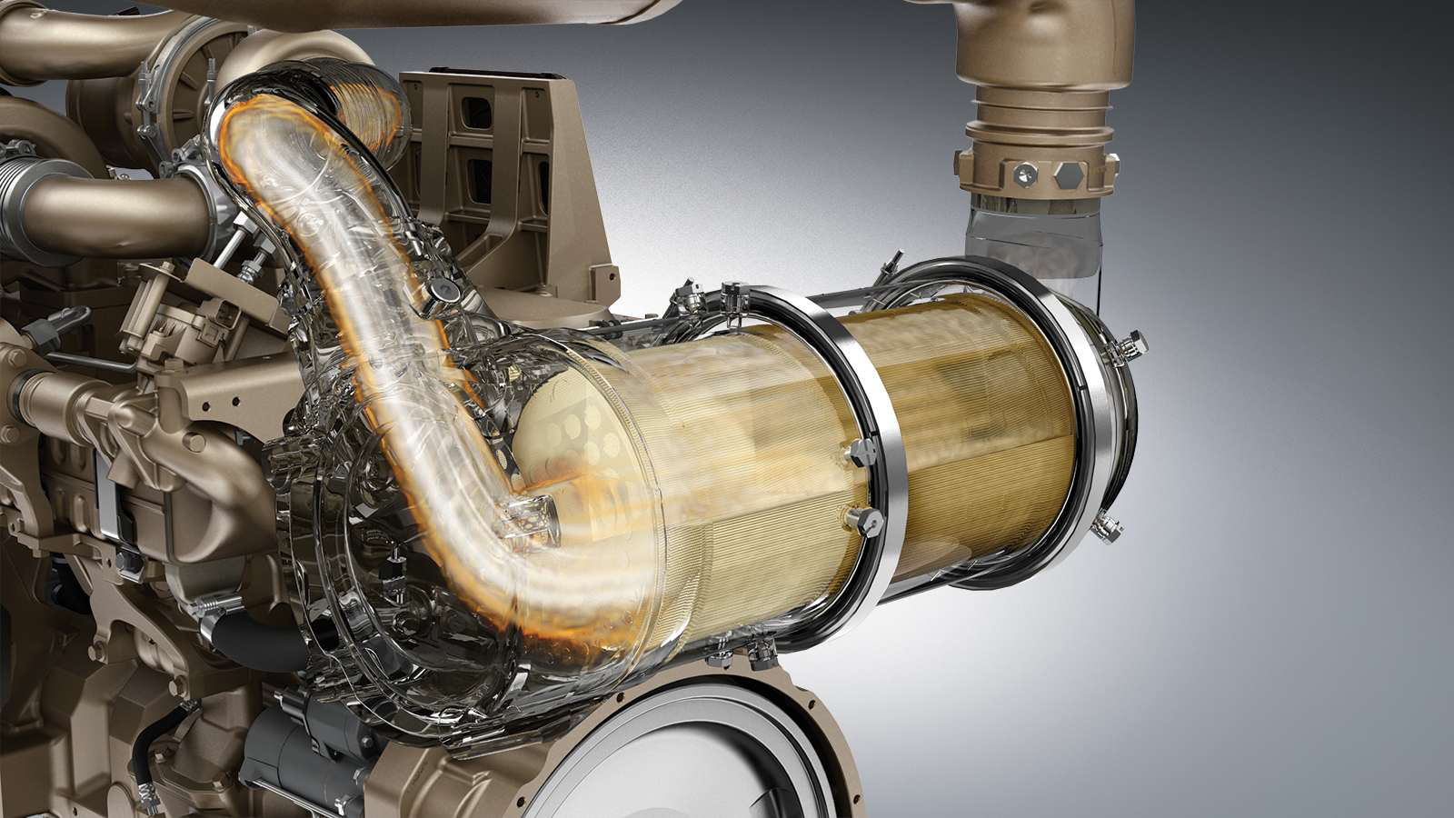 Myths and facts about diesel particulate filters