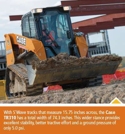 Why compact track loaders are still stealing skid steer market share