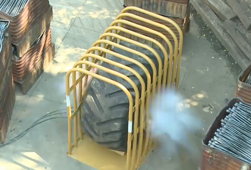 tire-explosion-video-kentool-cage