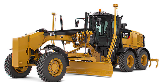 The top-selling financed construction equipment models and types