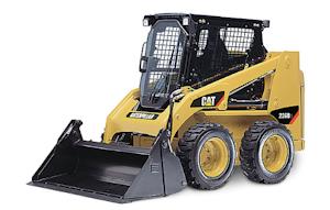 Cat 226B