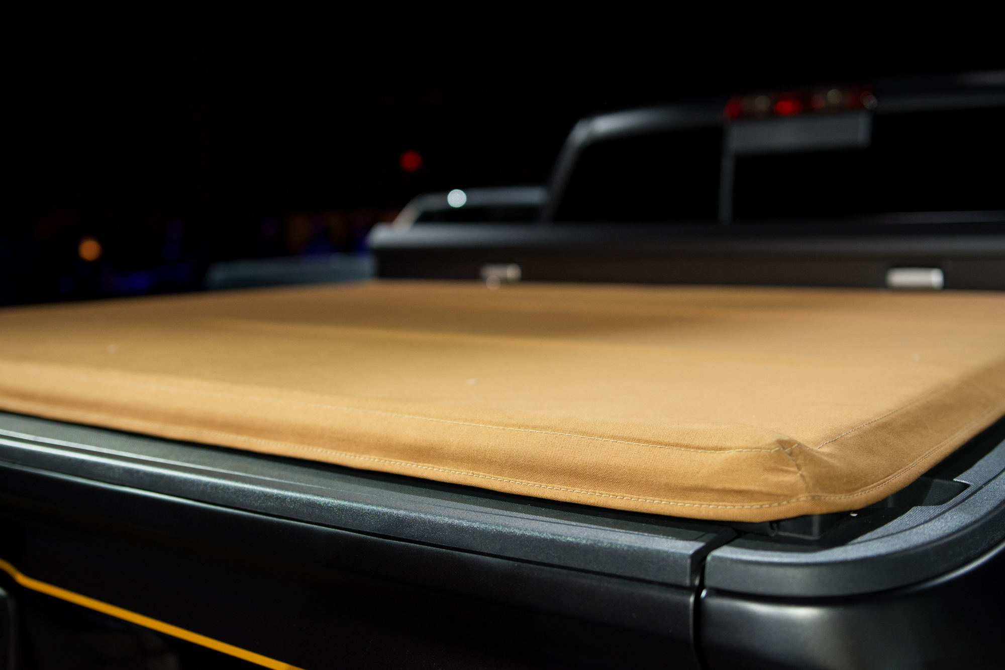 Carhartt Edition Chevy >> Chevy unveils Carhartt Silverado 2500HD, a sharp work truck literally covered in duck brown fabric