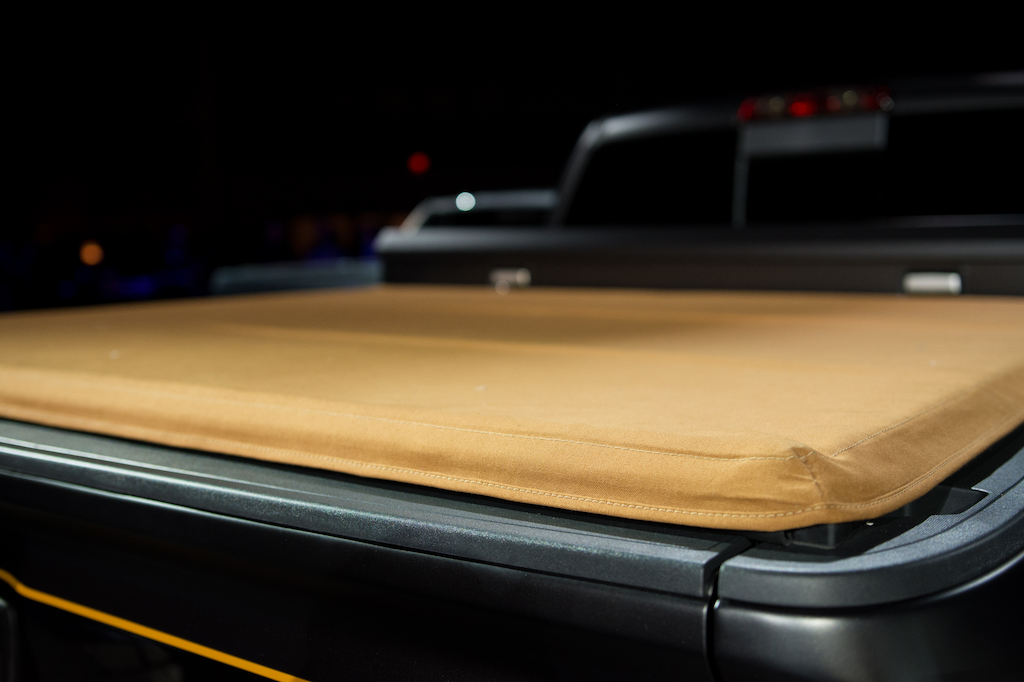 Chevy unveils Carhartt Silverado 2500HD, a sharp work ...