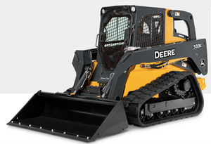 Deere 333E