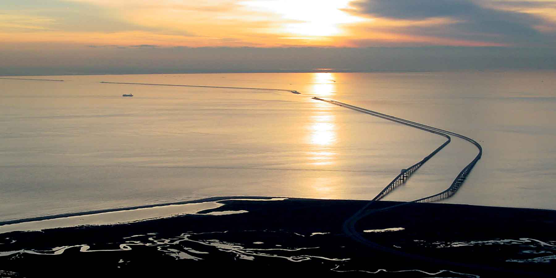17 mile chesapeake bay bridge tunnel webcam