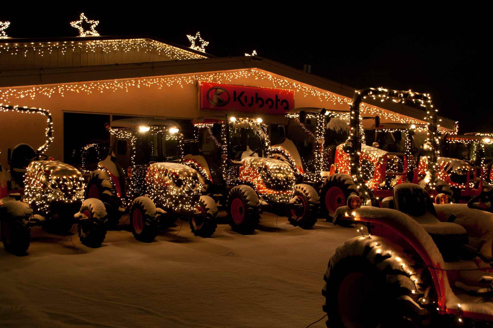 christmas light show near poughkeepsie ny