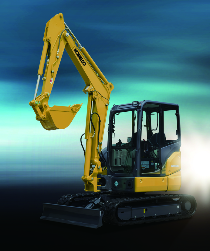 Kobelco continues expansion, adding Century Rentals and Westrax