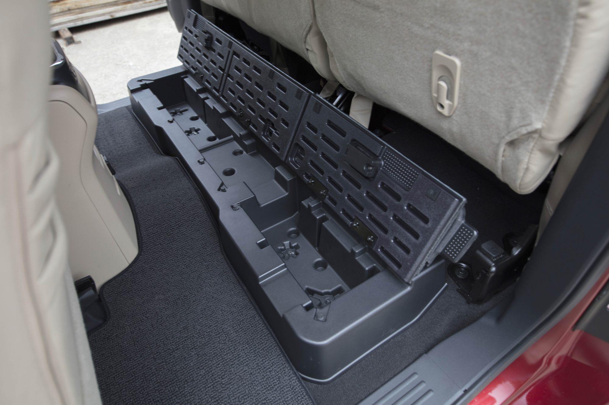 Nissan Intros Titan Titan Xd King Cab With Rear Seat