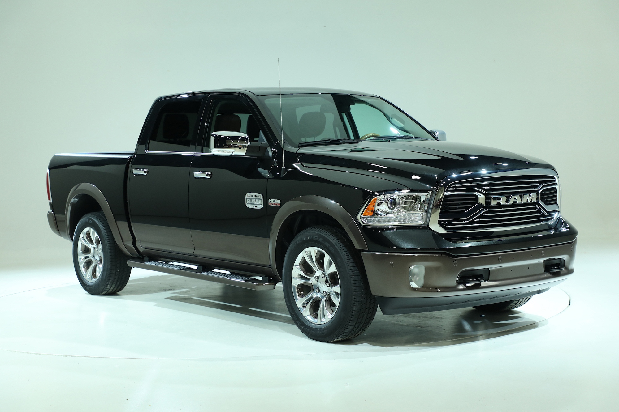 Ram unveils 1500 Copper Sport limited edition, new 2-tone ...