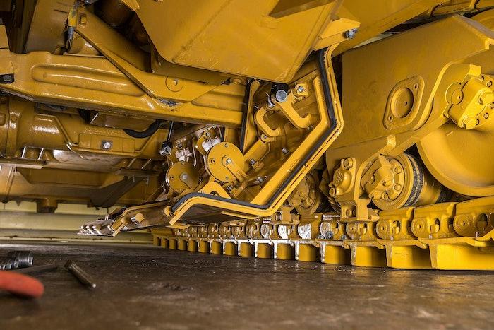 Caterpillar D8 T Dozer New Options 3