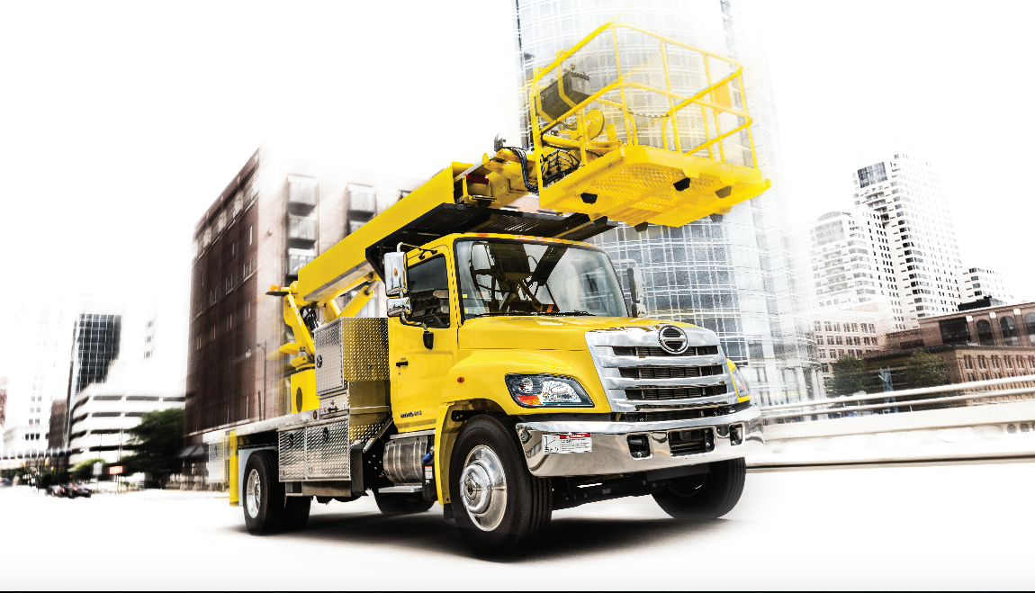 Hino Trucks Adds 5 Dealers To Certified Ultimate Network