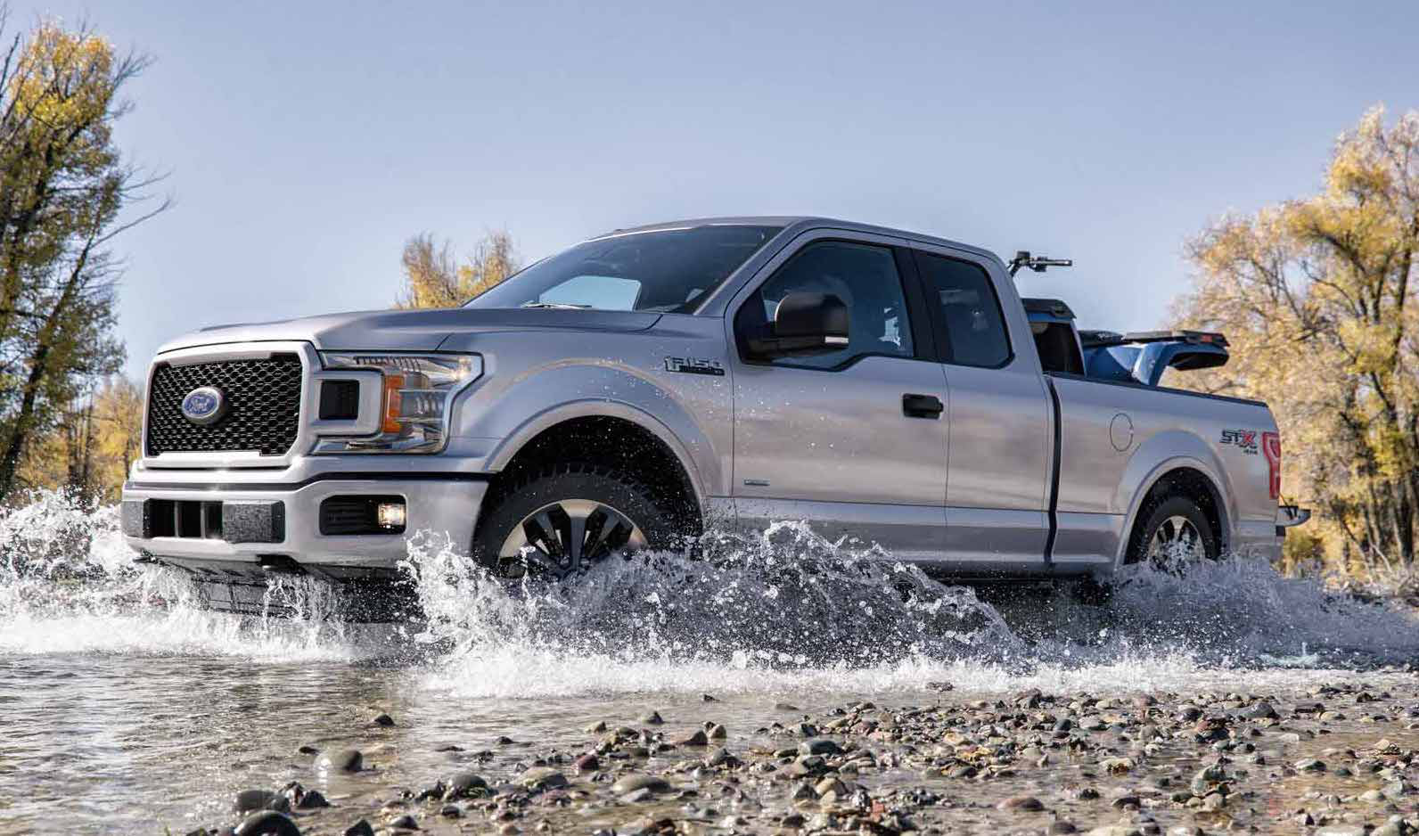 2018 ford xlt special edition. fine ford ford details f150 redesign 2018 refresh features super duty styling  customer feedback  equipment world construction equipment news and information  with ford xlt special edition