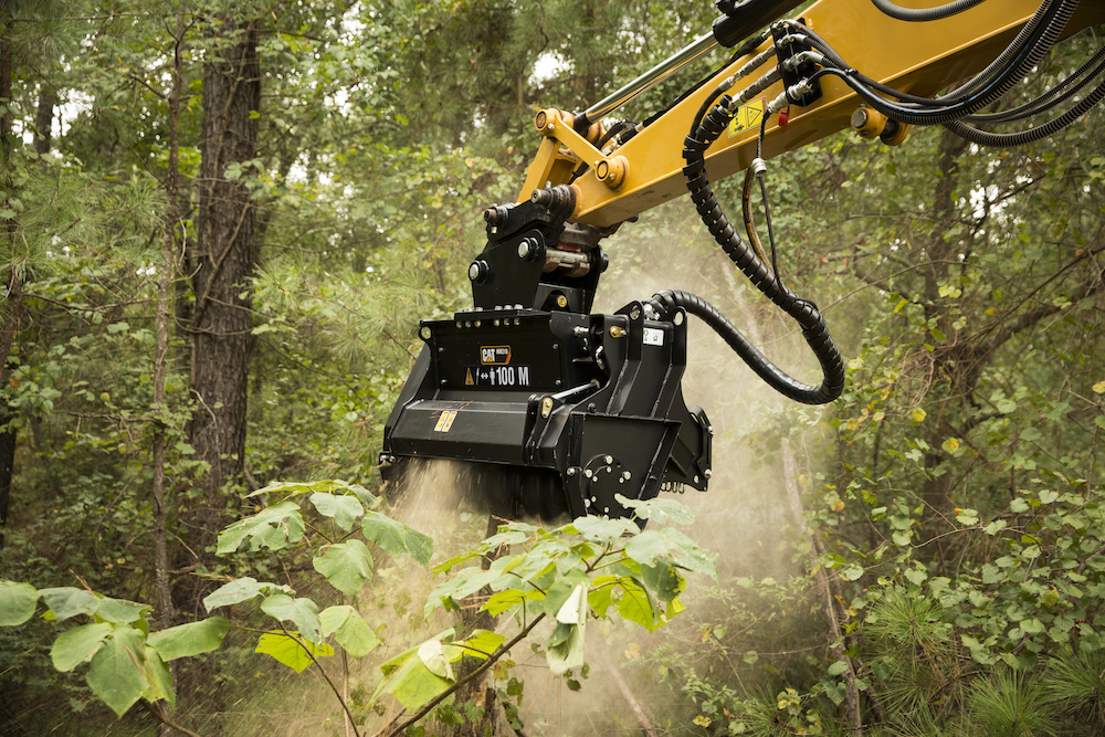 Landclearing Roundup 8 New Attachments You Need To Know
