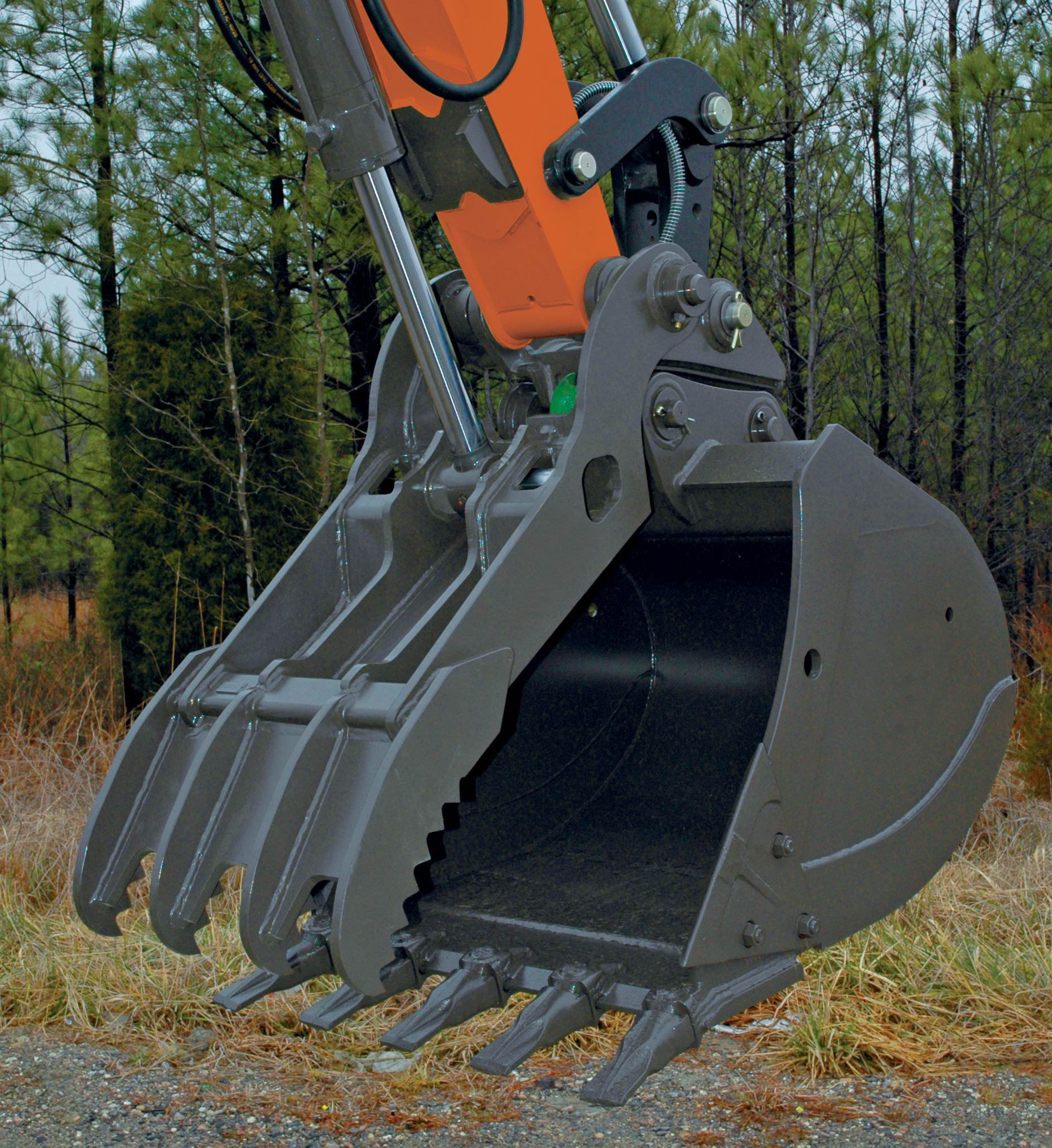 Landclearing Roundup: 8 new attachments you need to know