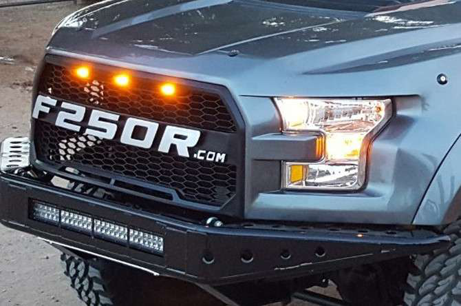 You Can Find Out More About Ordering A Conversion And All The Available Options At F250r S Website
