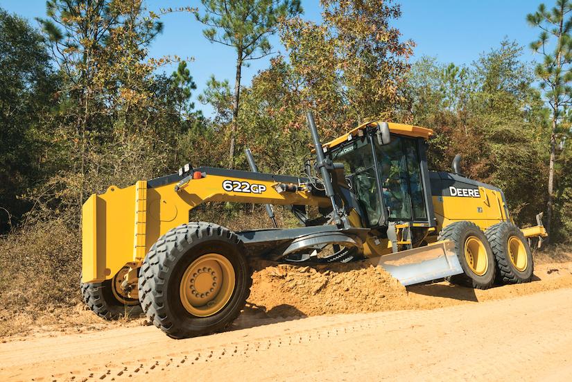 Big Iron Dealer news | Equipment World | Construction