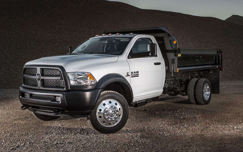 Ram recalls 1 48 million trucks over shifter defect
