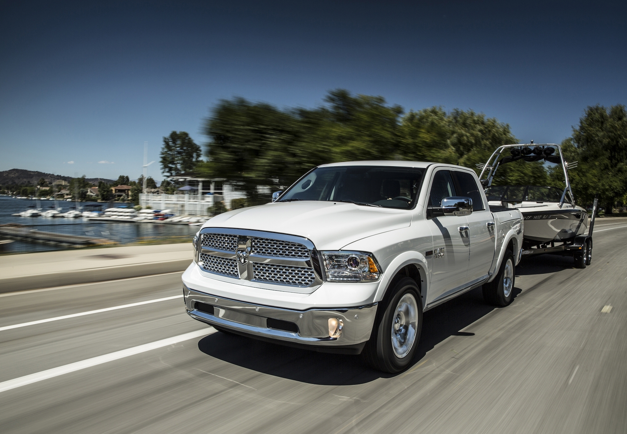 Diesel Ram 1500 reportedly back in production despite emissions