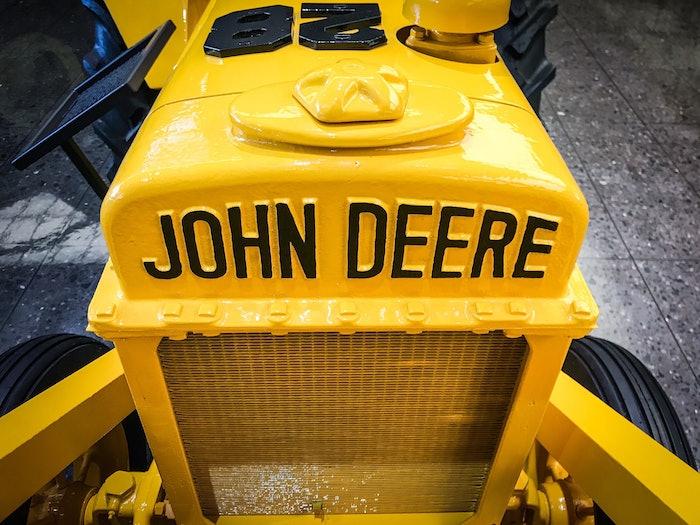 John Deere HQ gallery 10