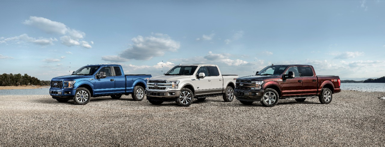 Ford S Best F 150 Engine Lineup Yet Offers Choice Of Top Payload