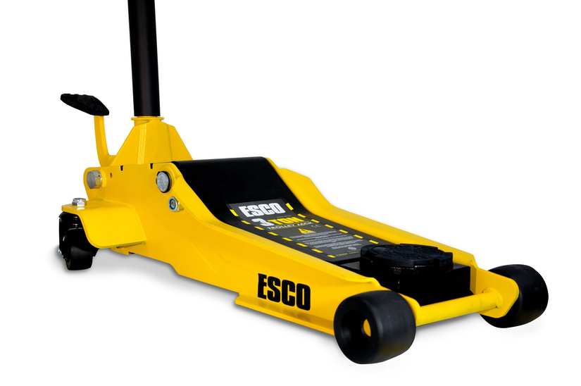 Esco Pro Series Trolley Jack