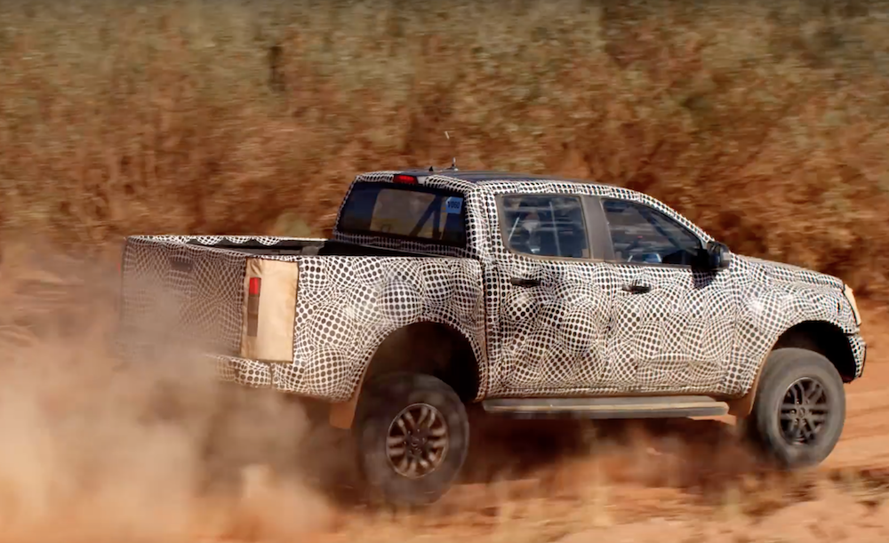 2018 ford ranger raptor. Unique 2018 Testing The Ultimate Performance Offroad Truck  Ford Ranger Raptor 2018 Intended Ford Ranger Raptor