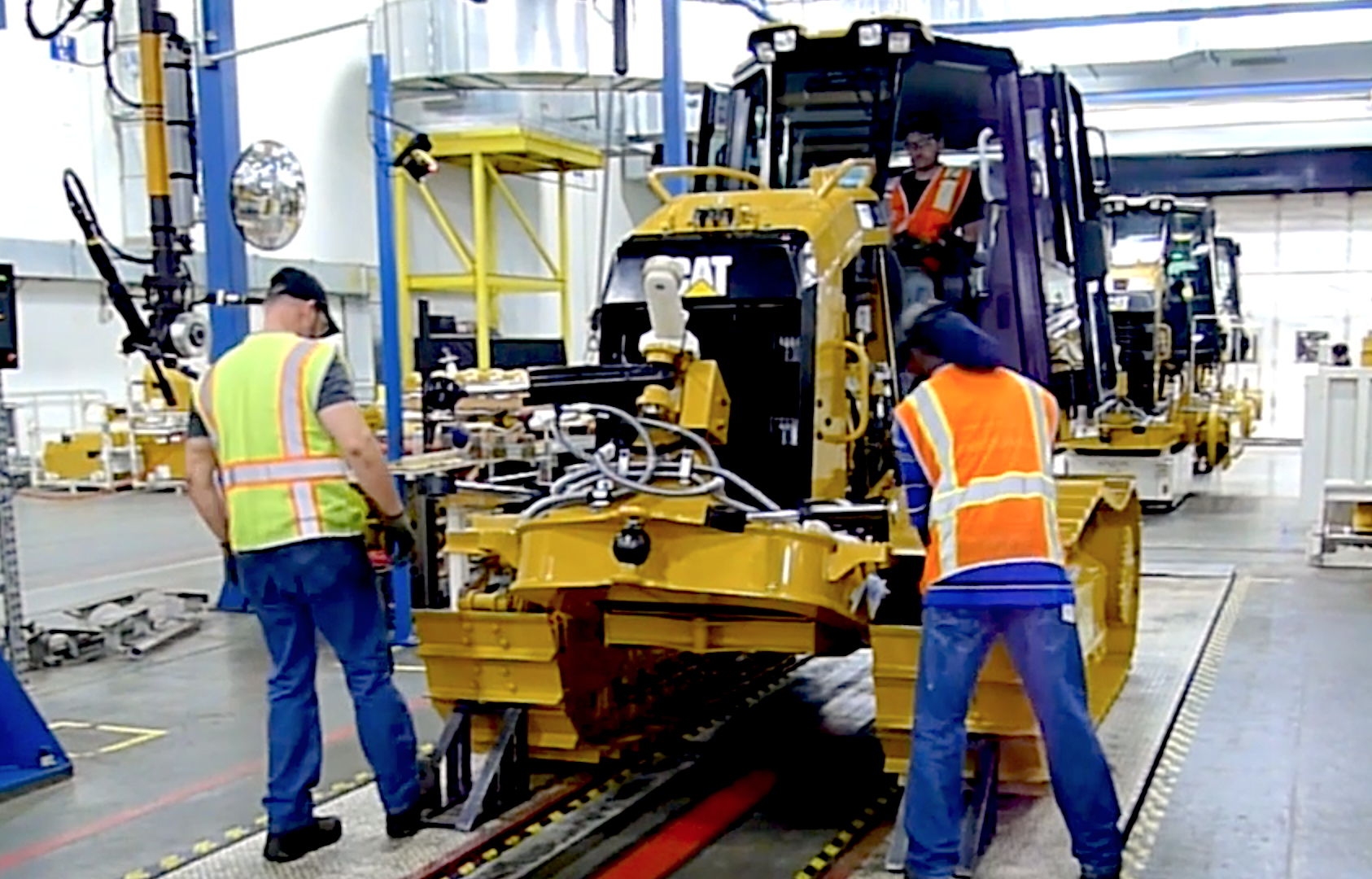 The Top 10 Construction Equipment Videos of 2017