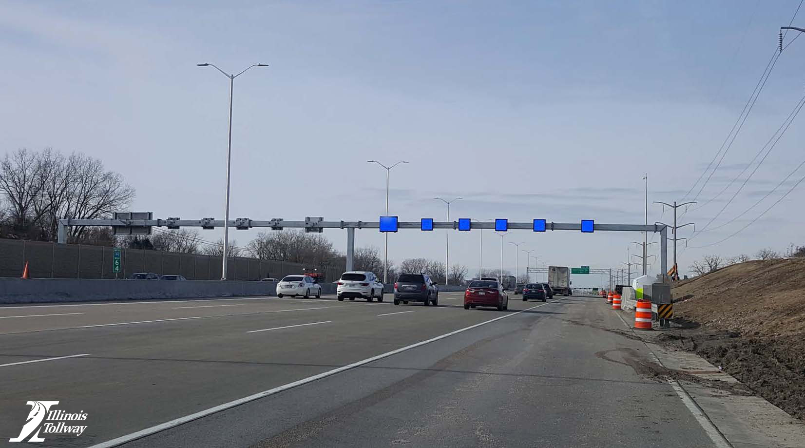 New Smart Road opens on I-90, providing real-time info for ...