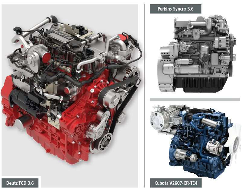 Smaller is Better: T4F engines under 75 hp don't sacrifice torque